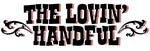 The Lovin' Handful Mobile Retina Logo